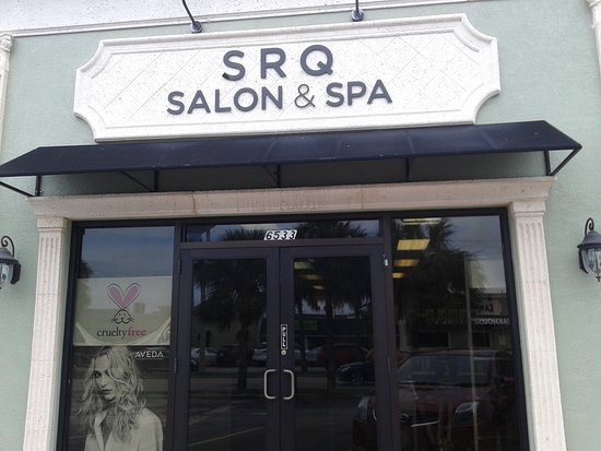 SRQ Salon & Spa