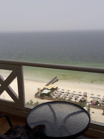 阿吉曼華美海灘飯店照片
