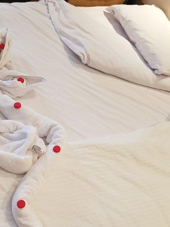 Отель, где с радостью исполнят ваши желания