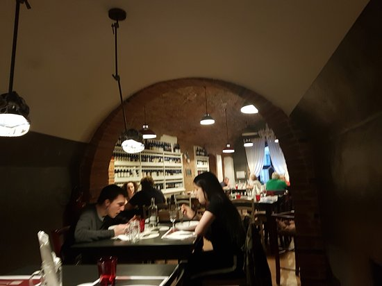 Pane Vino & Zucchero Photo