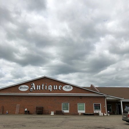 Strasburg Antique Mall 2020 All You Need To Know Before You Go