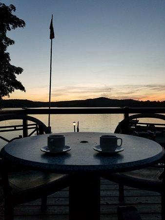 Eagle Lake, Canada: Sir Sam's Inn & WaterSpa