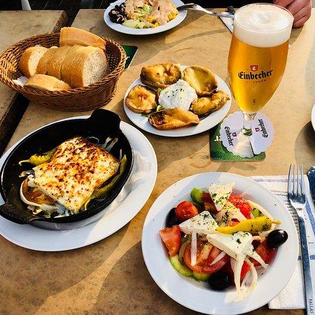 Restaurant Pallas