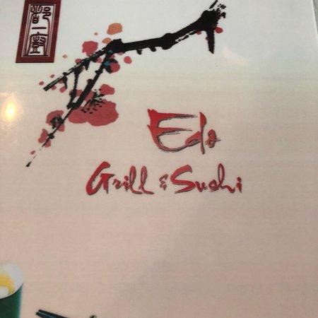 Edo Grill and Sushi: photo6.jpg