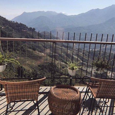 Paos Sapa Leisure Hotel Photo