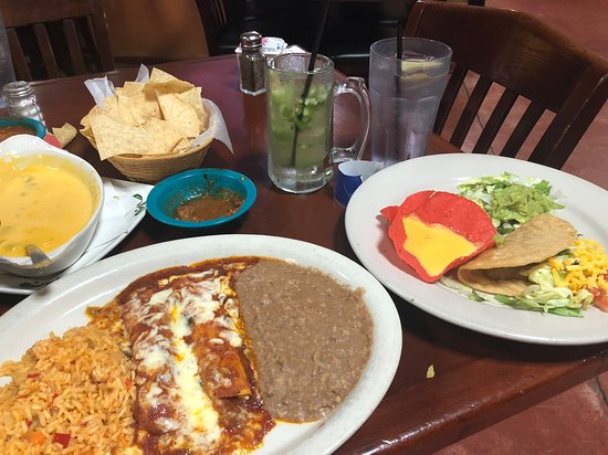 This is How Mexican Food Should Taste!