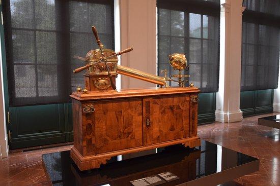 Цвингер: Physical instruments