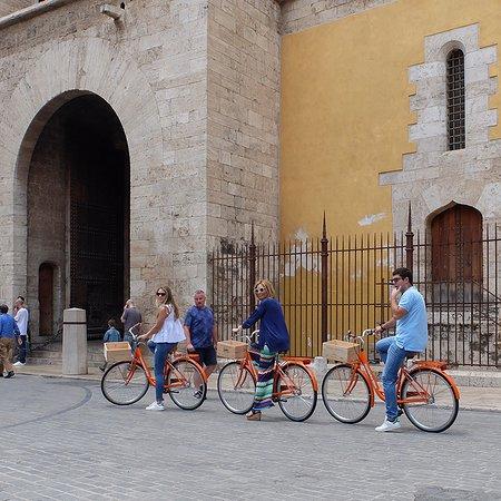 Mandarina Bikes