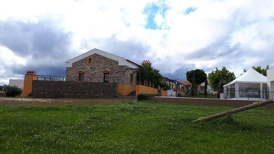 Vila Velha de Rodao, Portugalia: 20180610_183034_large.jpg