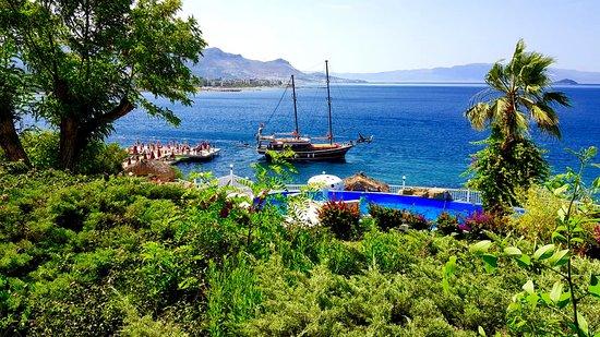 Kadikale Resort ภาพถ่าย