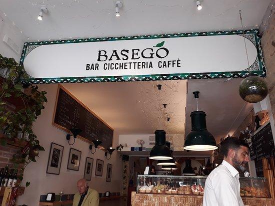Basego : Nice little place