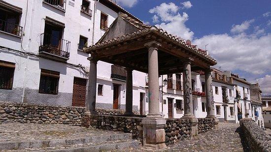 Lavadero De La Puerta Del Sol