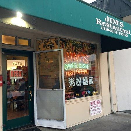 Jim S Chinese Restaurant Seaside Menu Prices Reviews Tripadvisor