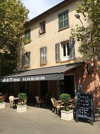 Speracedes, Francja: Einladend