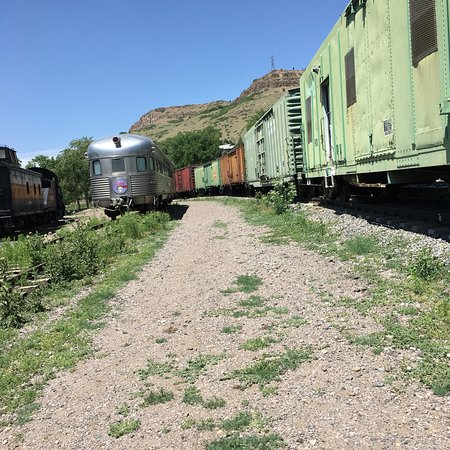 Colorado Railroad Museum: photo1.jpg