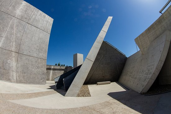 National Holocaust Monument