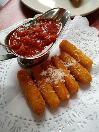 Puglia Restaurant New York City Little Italy Menu Prices Restaurant Reviews Tripadvisor