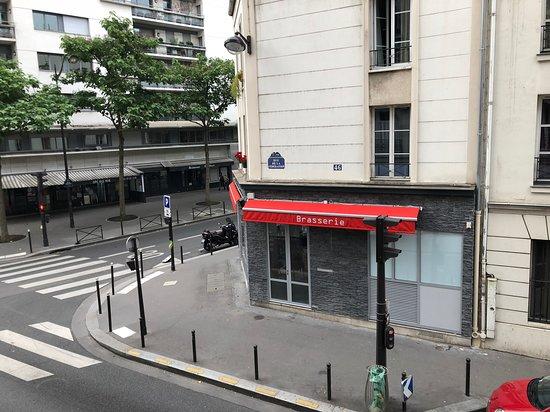 Hotel Monge Paris