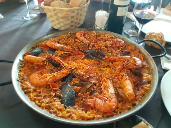 Carballo, Hiszpania: 20180610_153654_large.jpg