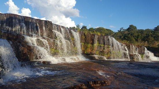 Cachoeiras de Santa Helena