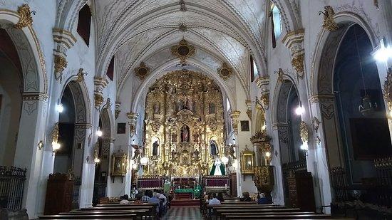 Parroquia de San Matias