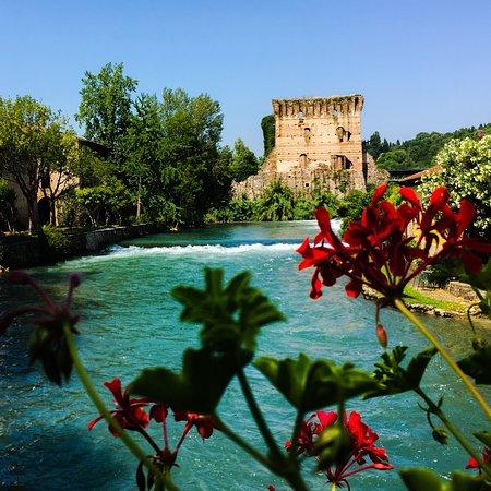 Borghetto sul Mincio: Vari scorci