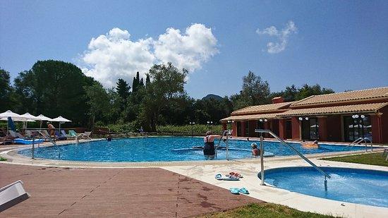 SENTIDO Apollo Palace Photo