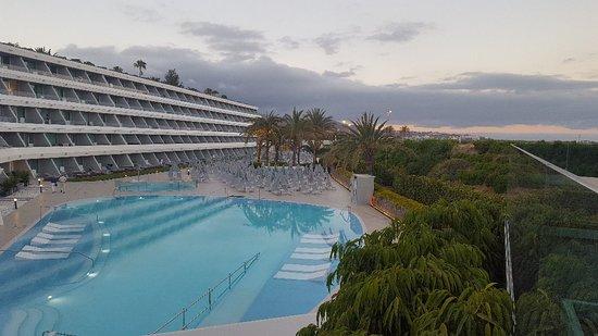 Santa Mónica Suites Hotel: 20180608_205343_large.jpg
