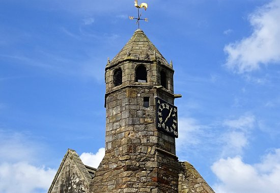 St  Bride's Church (Douglas) - 2019 All You Need to Know