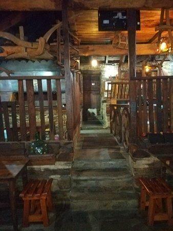 Santa Eulalia de Oscos, España: Mesón Restaurante La Cerca