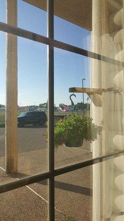 McGregor, Minnesota: room view