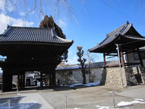 Kogakuji Temple