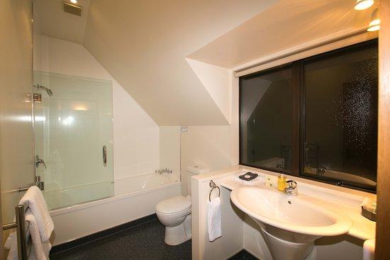 Interior - Picture of Allan Court Motel, Dunedin - Tripadvisor