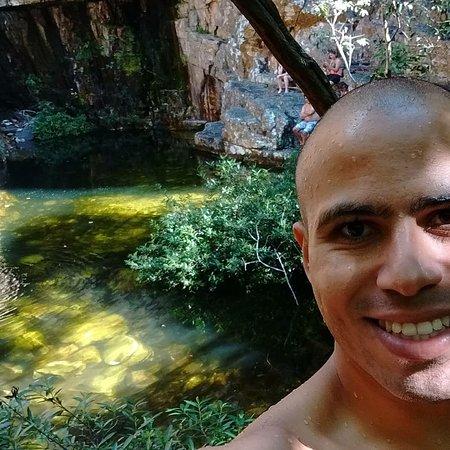 Cachoeiras dos Dragões (Dragons' Waterfalls) Φωτογραφία