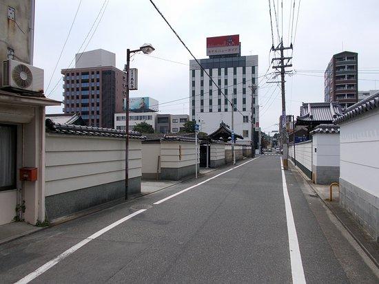 Honcho-ji Temple