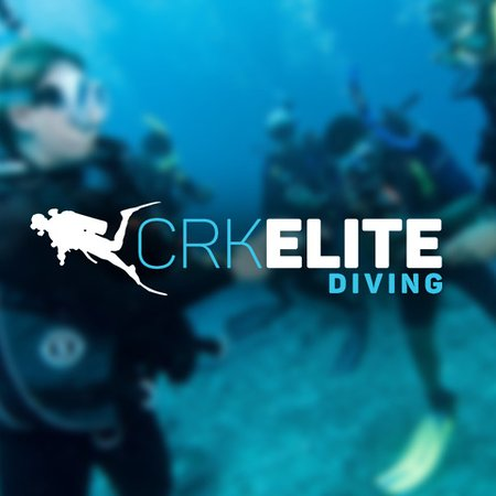 Muara, Brunei Darussalam: CRK Elite Diving