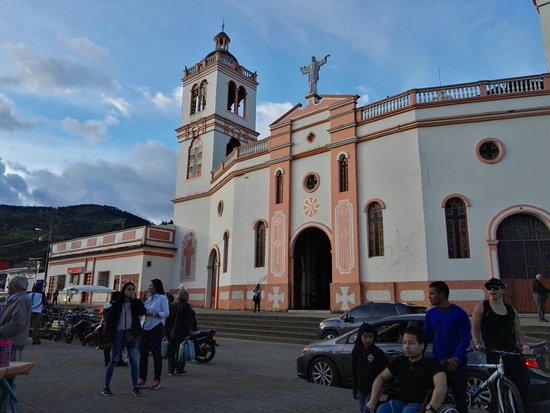 Silvia, Colombia: IMG_20180603_173606_large.jpg