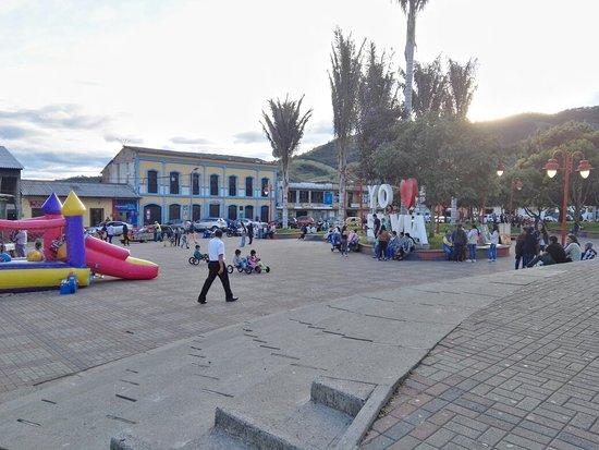 Silvia, Colombia: IMG_20180603_173732_large.jpg