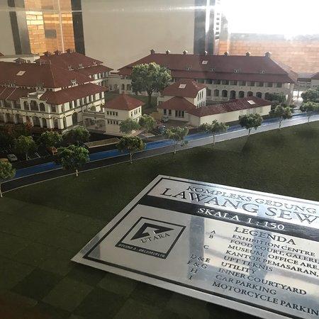 Lawang Sewu Building : photo3.jpg
