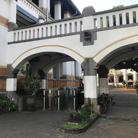 Lawang Sewu Building : photo4.jpg