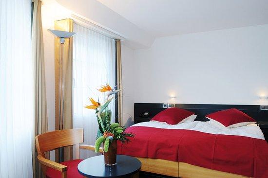 Sorell Hotel Seidenhof: Guest room