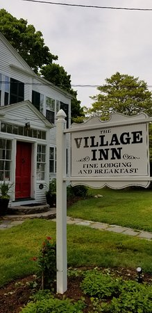 The Village Inn Cape Cod: 20180608_173949_large.jpg