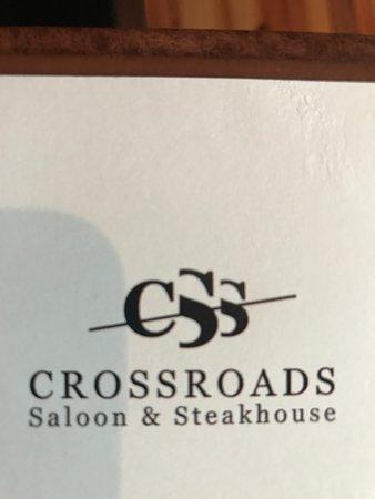 Bilde fra Crossroads Saloon & Steakhouse