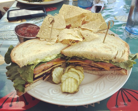 Bouldin Creek Cafe: Wanna B.L.T.A.