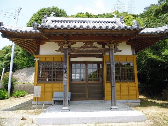 Okayama Sakaefukuji Temple