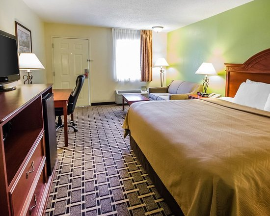 Russellville, KY: Guest room