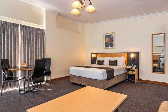 Belmont, Avustralya: Guest room