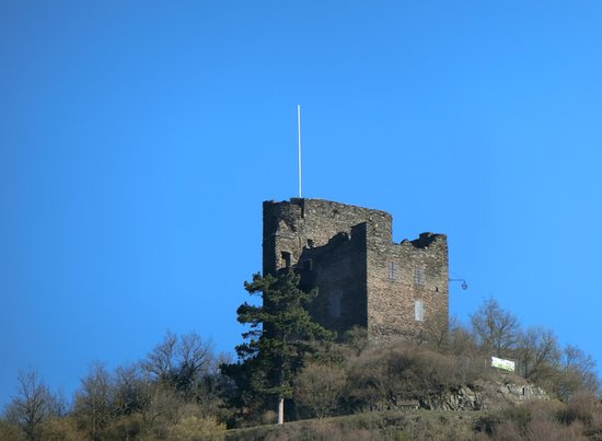 Nollig Castle