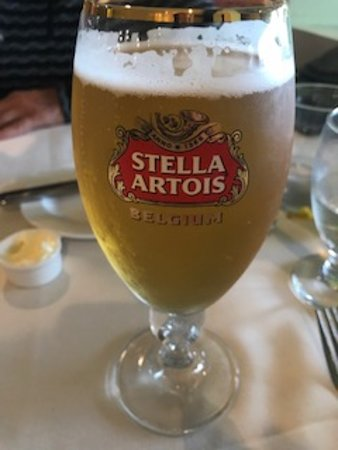 Port Hadlock, Ουάσιγκτον: Stella