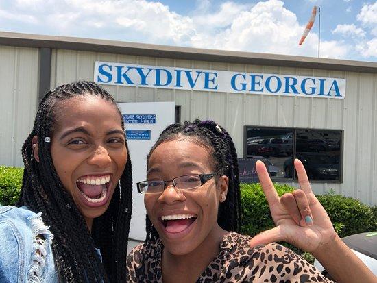 Foto de Skydive Georgia